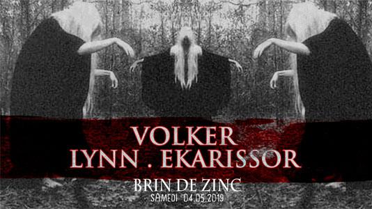 concert lynn volker ekarissor chambery