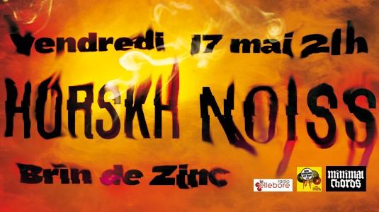 concert horskh noiss chambery